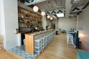 Nido Opens in DC with a Vermouth Bar, Tuscan Steaks