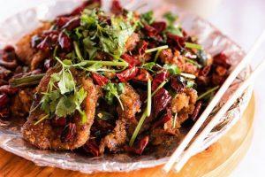 Cheap Eats 2015: Peter Chang