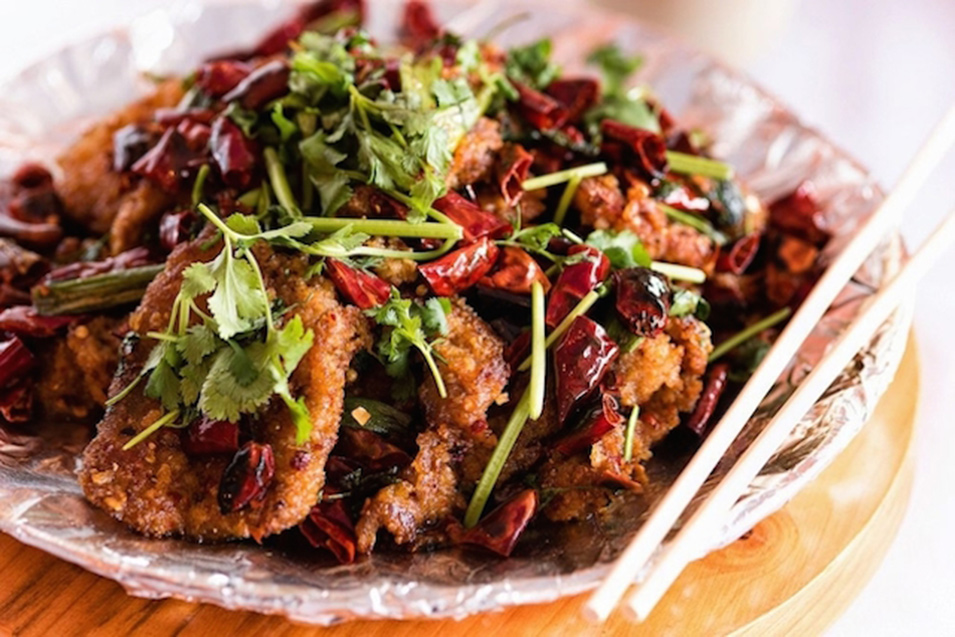 Cheap Eats 2015: Peter Chang