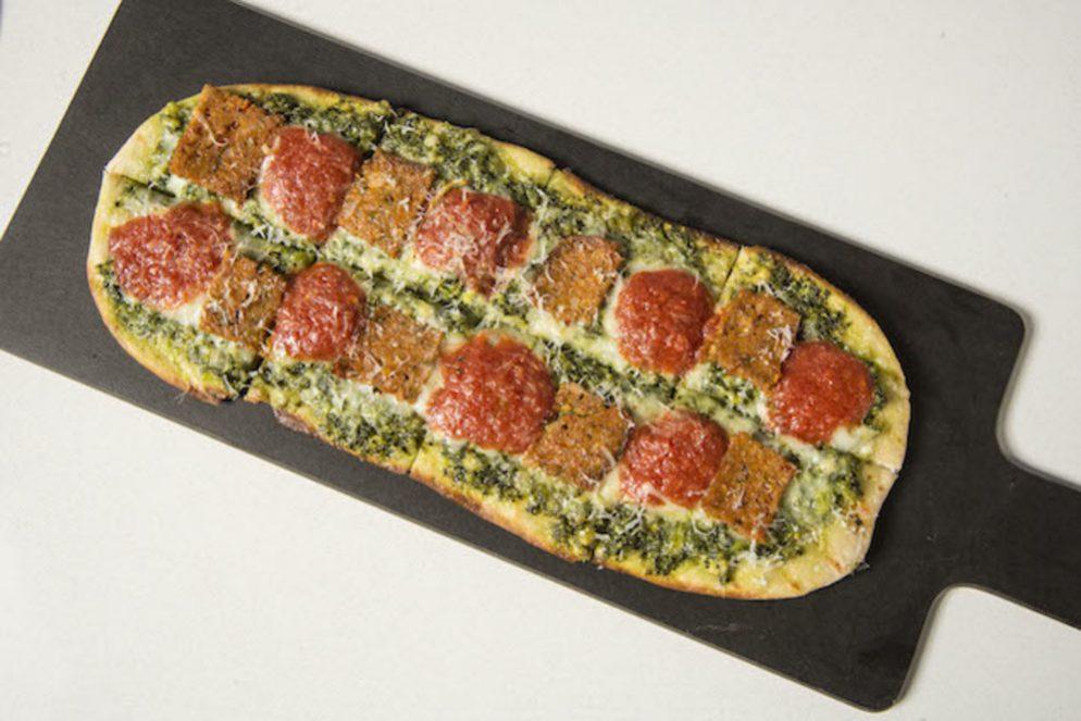 Pizza Vinoteca Closes in Arlington