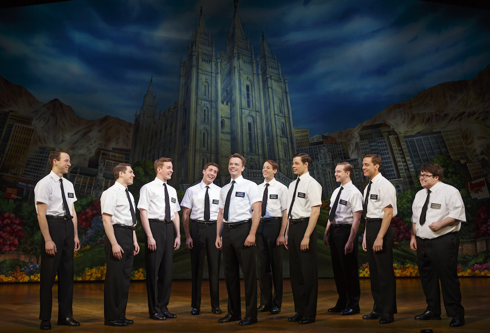 Things to Do in DC This Week June 15-17: <em>The Book of Mormon,</em> Best Coast, and AT&T Best of Washington