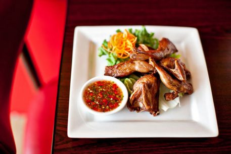 Cheap Eats 2015: Bangkok Golden