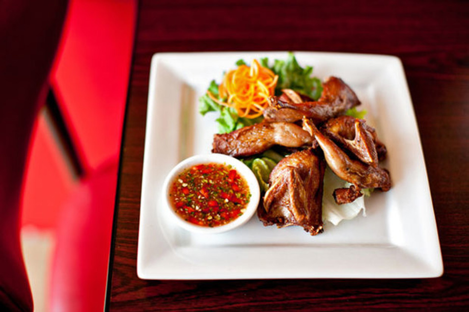 Cheap Eats 2015: Bangkok Golden
