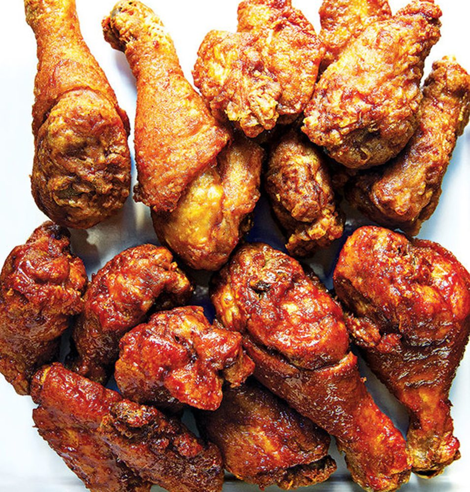 Cheap Eats 2015: Bonchon