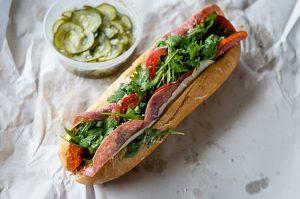 Cheap Eats 2015: Bub and Pop's