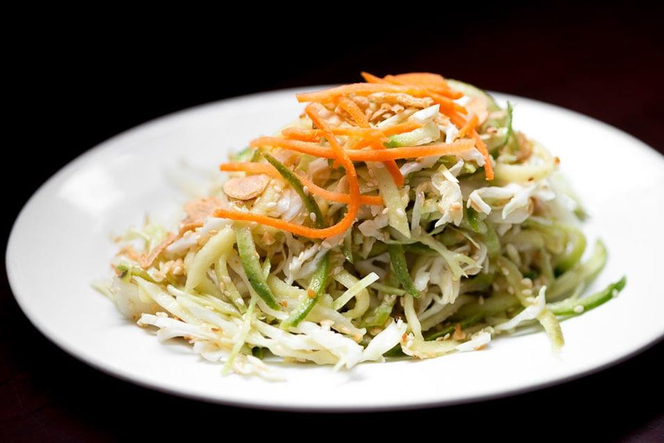 Cheap Eats 2015: Mandalay