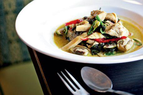 Cheap Eats 2015: Sugar Palm Thai