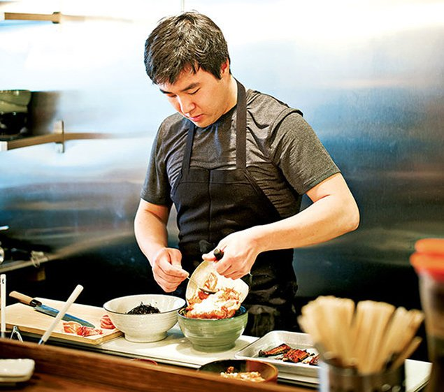 Cheap Eats 2015: Donburi