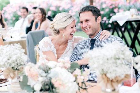 Submit Your Wedding to Washingtonian Bride & Groom