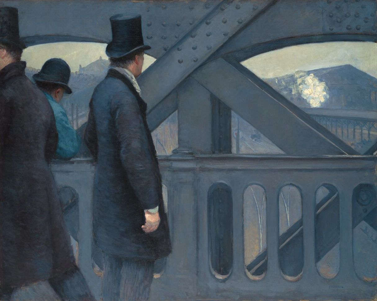 Five Must-See Works at the National Gallery of Art's Gustave Caillebotte Exhibition