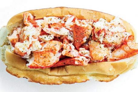 Cheap Eats 2015: Mason's Famous Lobster Rolls