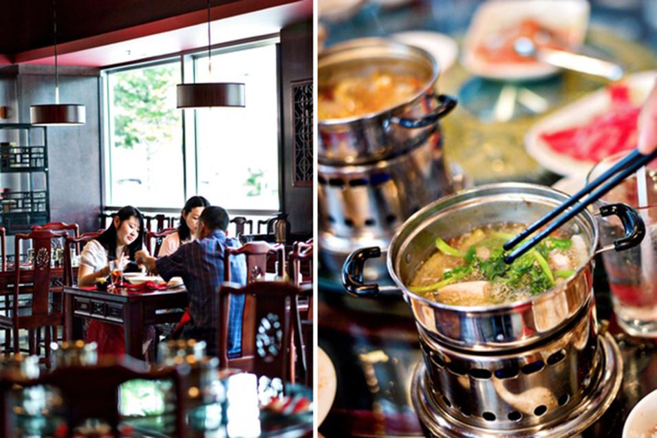 Cheap Eats 2015: Mala Tang