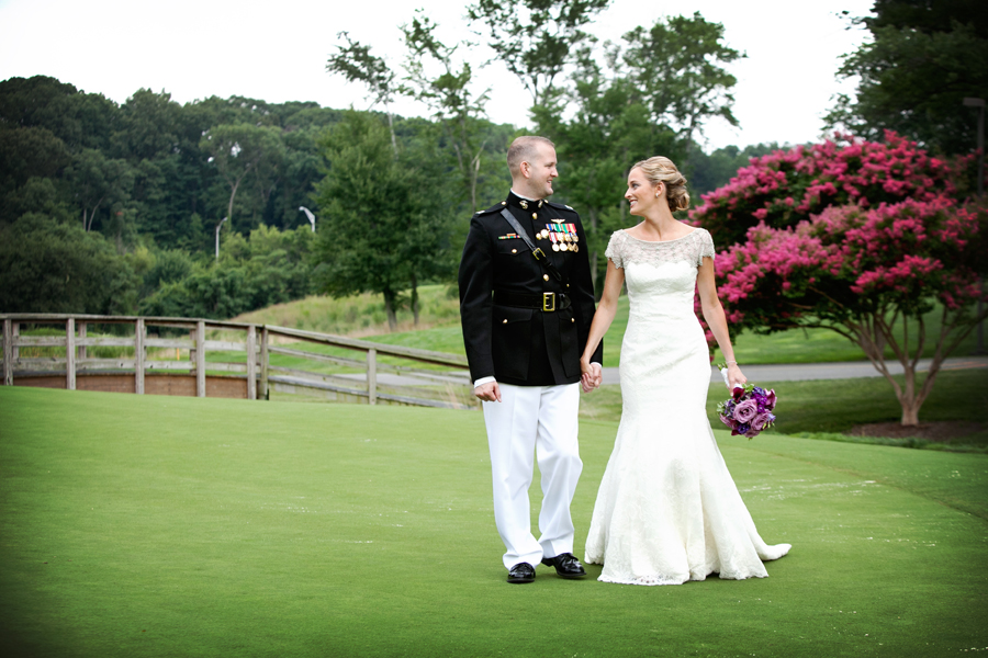 Good Deed of the Month: Donate Your Wedding Dress to a Military Bride in Need