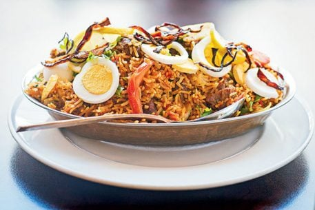 Cheap Eats 2016: Punjabi Junction