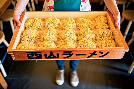 Cheap Eats 2015: Daikaya Ramen