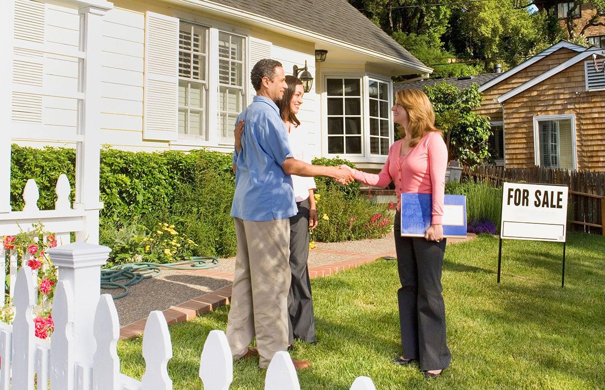 Washington Real Estate Sales Exam Questions