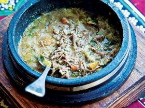 Cheap Eats 2015: Saba