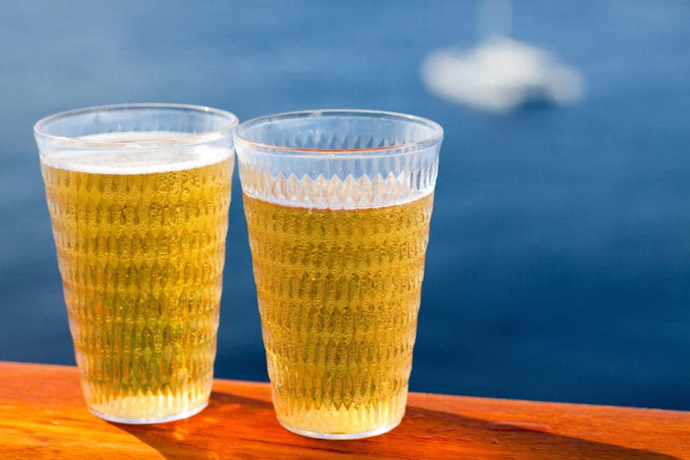 The Week in Food Events: Devils Backbone Brews Cruise, Late-Night Crawfish Boil at Daikaya