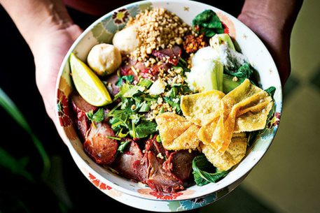 Cheap Eats 2015: Thai Taste by Kob