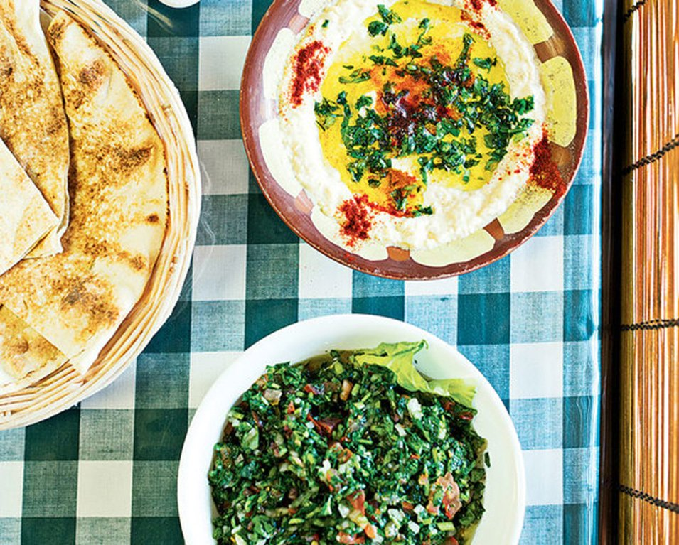Cheap Eats 2015: Ya Hala