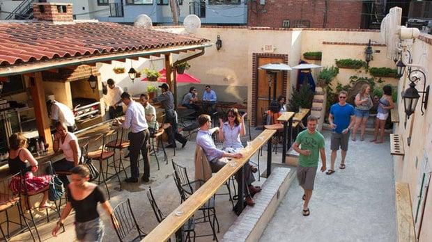 The Summer Drinking Showdown: Vinoteca vs. Roofers Union