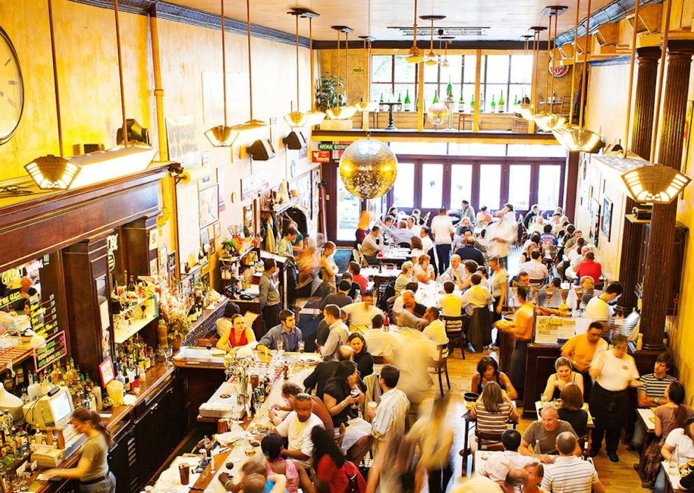 Bastille Day in DC: Your Dining and Drinking Guide