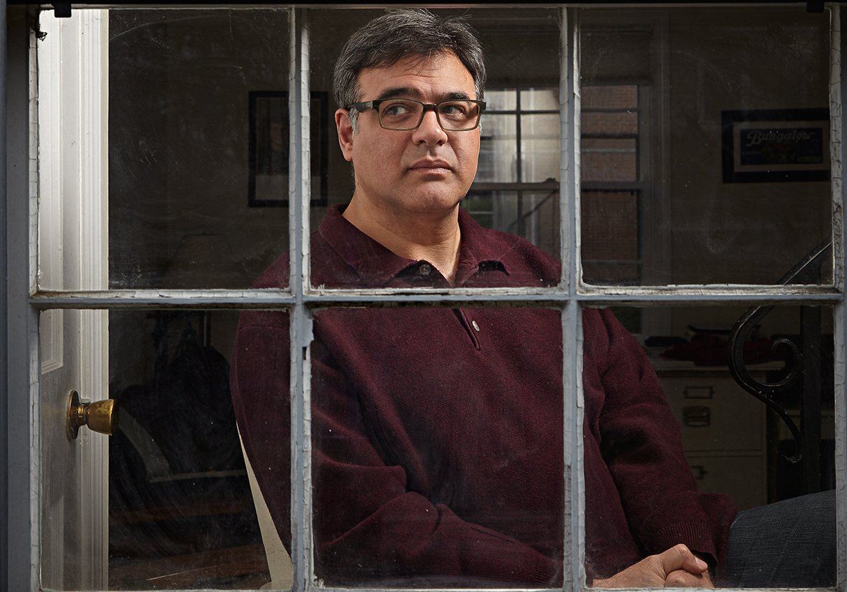 John Kiriakou, CIA Officer Turned Whistleblower, Shares His Story
