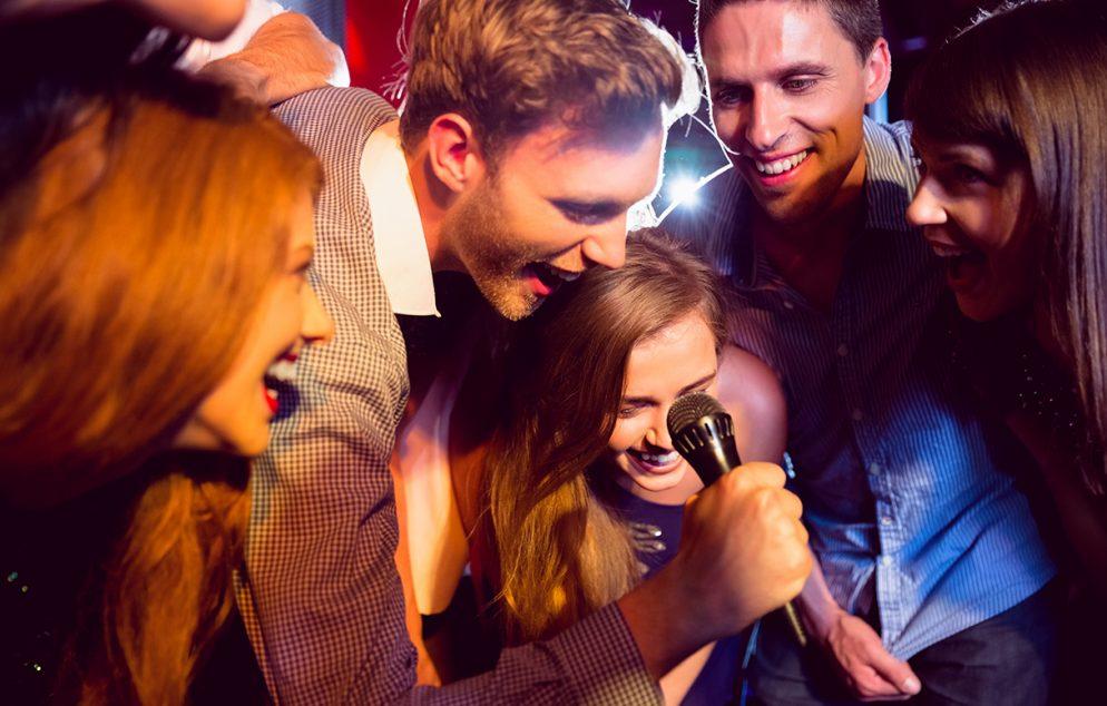 Best Places to Sing Karaoke in Washington, Each Night of the Week