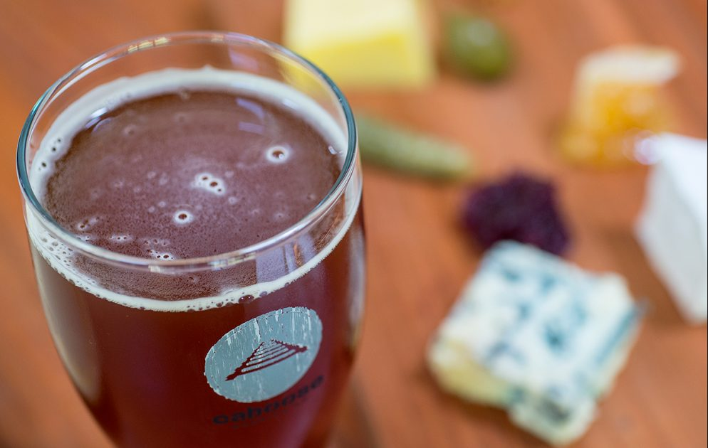Best of Washington: Our Favorite Breweries in the DC Area