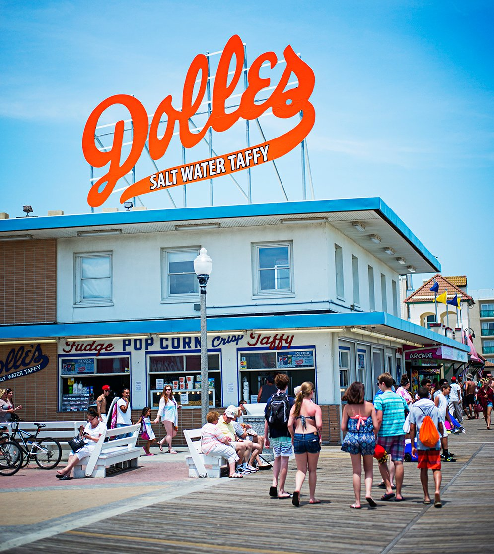 Great Places Eat Virginia Beach: 14 Great Places To Eat At Rehoboth Beach