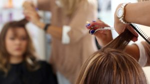When to Get Your Last Haircut Before Your Wedding