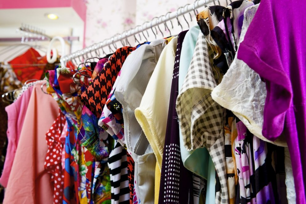 Don't Miss the Huge Vintage Pop-up Market in DC This Weekend