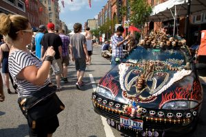 Check Out an Amazing Festival in Baltimore This Weekend
