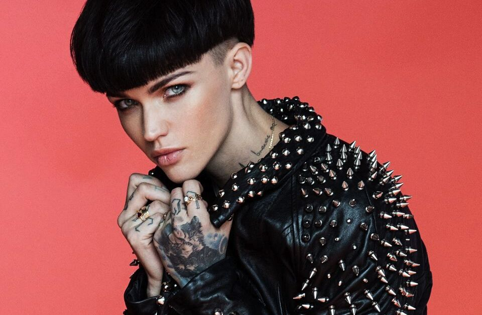 <em>Orange Is the New Black</em> Star Ruby Rose Performs in DC for the First Time Ever in September