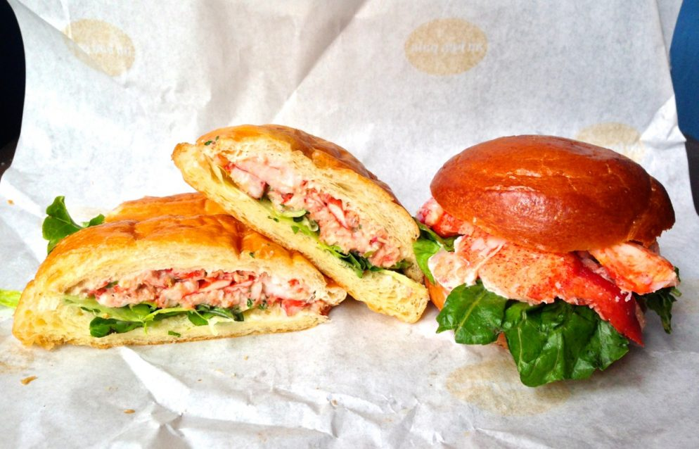 Which Chain Lobster Roll Should You Eat This Summer?