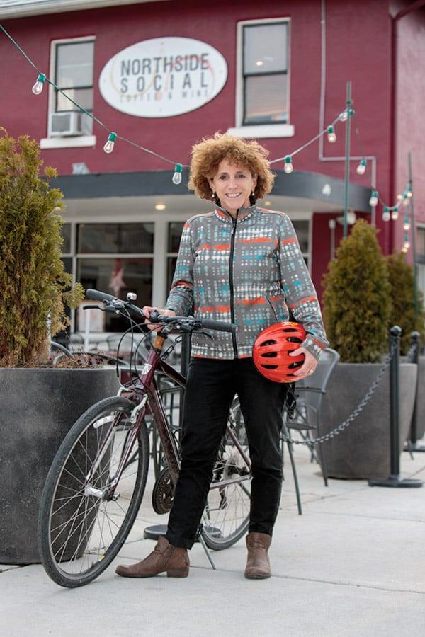 Washingtonian's Top Real Estate Agents: Natalie U. Roy