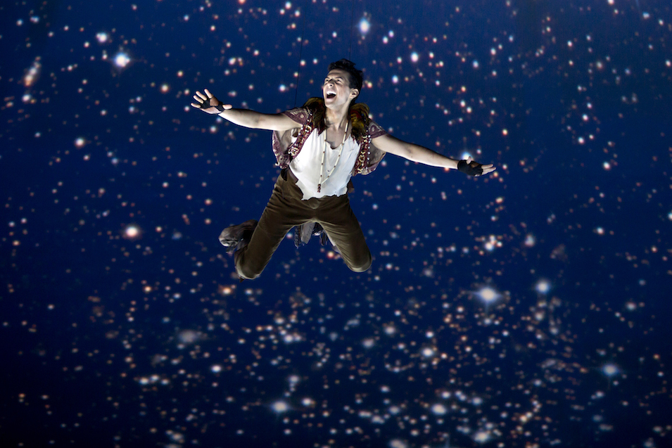 Five Reasons to Check Out <em>Peter Pan</em> at Tysons Corner Center