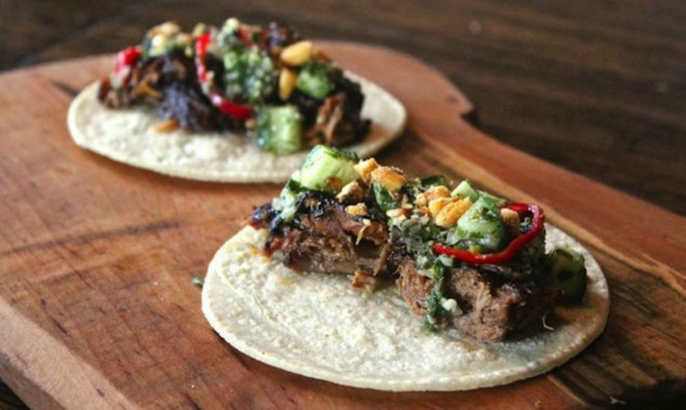 Mike Isabella's Mexican Restaurant Sets a July 30 Opening in Ballston