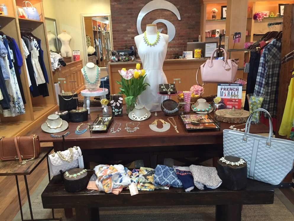 After 12 Years, Georgetown Boutique Urban Chic is Closing