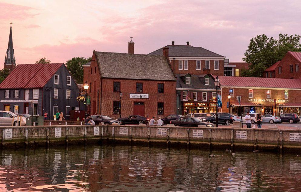 Neighborhood Guide: Annapolis