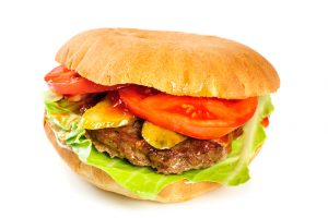The 15-Step, Absolutely Perfect Burger