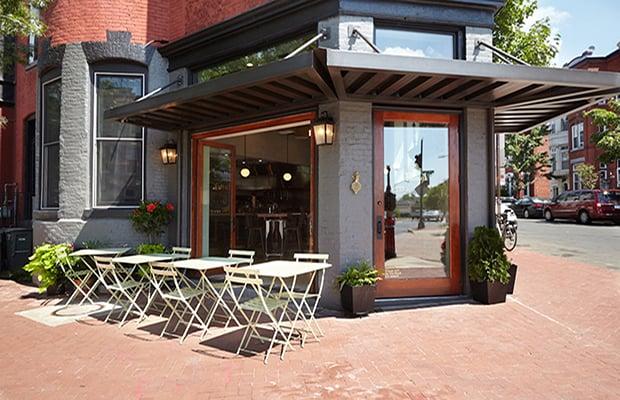 DC Restaurant Sends Stupid Tweet About Bill Cosby, Its Espresso
