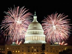 Where to Eat and Drink in DC Near the Best Places to Watch July 4th Fireworks
