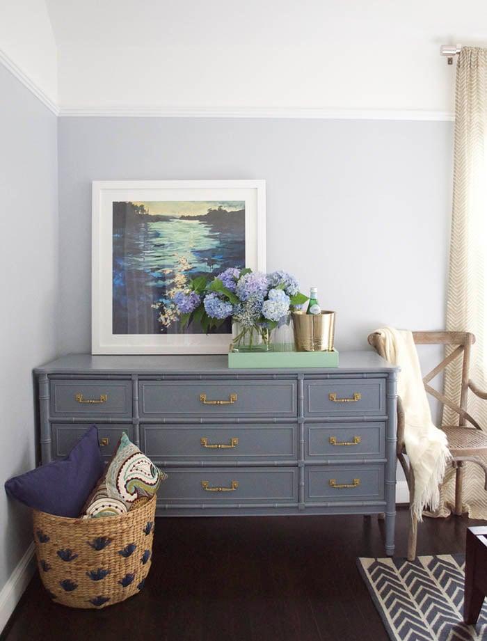 A Sunny, Comfy DC Home on Design*Sponge | Washingtonian (DC)