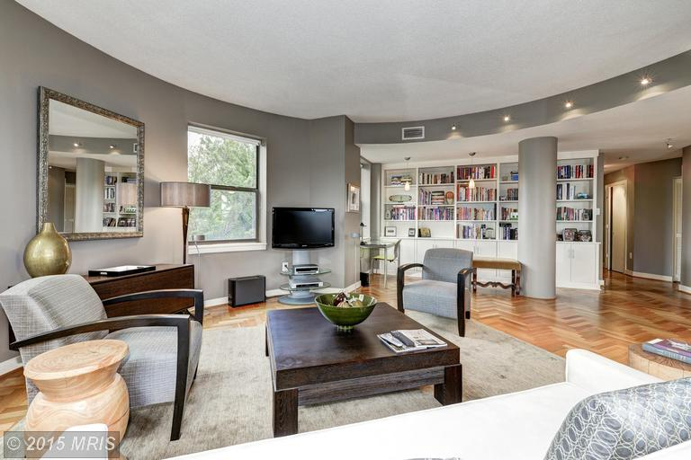 A Luxurious, Spacious Apartment in Dupont—For Less Than 0k