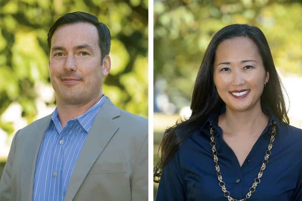 Washingtonian's Top Real Estate Agents: Adam & Sonia Gallegos