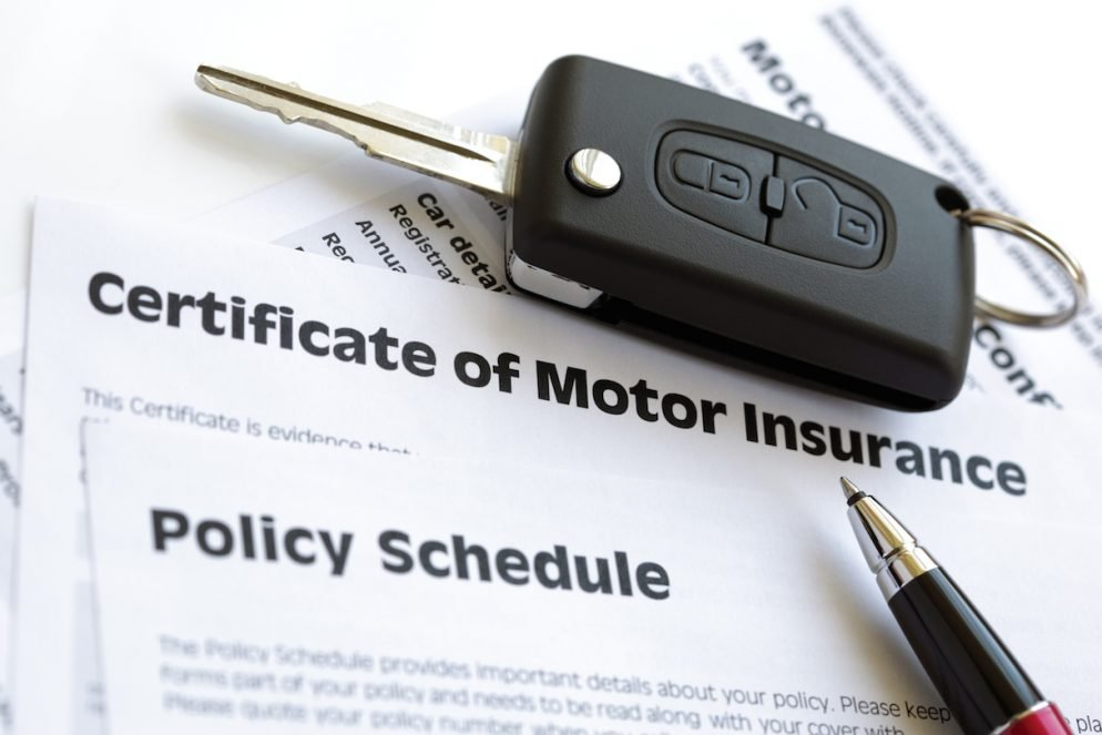 Auto Insurers Jack Up Rates for Widows, Study Finds