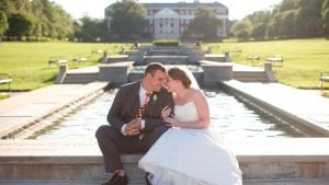25 Ideas to Make Your University of Maryland Wedding Amazing