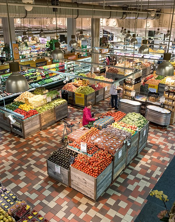 How Whole Foods Decides If Your Neighborhood Is Worthy Washingtonian