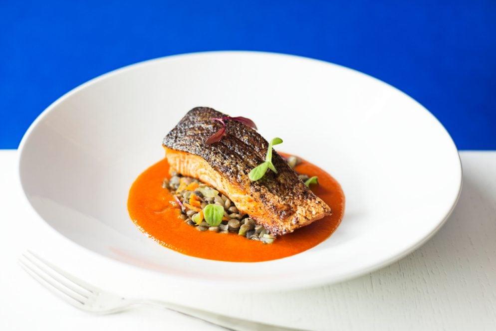 Restaurant Review: All Set